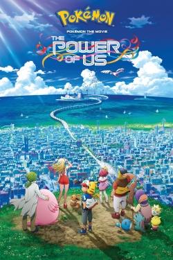 Pokémon the Movie: The Power of Us-hd
