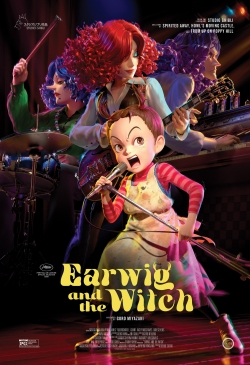 Earwig and the Witch-hd