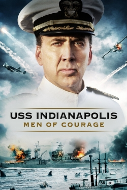 USS Indianapolis: Men of Courage-hd