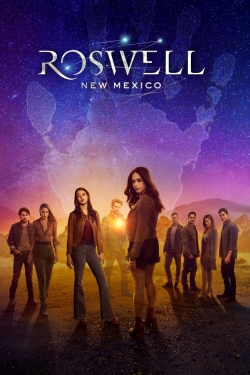 Roswell, New Mexico-hd