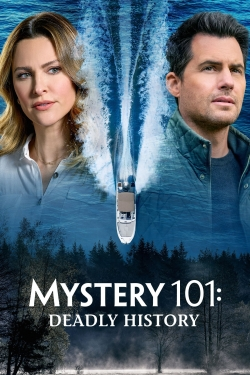 Mystery 101: Deadly History-hd