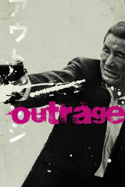 Outrage-hd