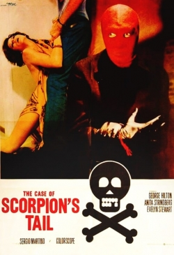 The Case of the Scorpion's Tail-hd