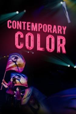 Contemporary Color-hd