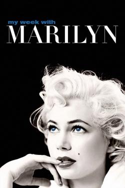 My Week with Marilyn-hd