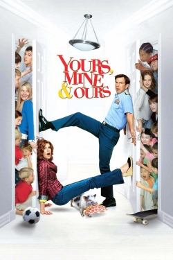 Yours, Mine & Ours-hd