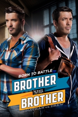 Brother vs. Brother-hd
