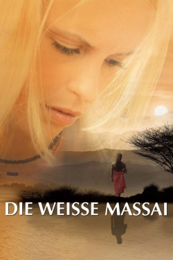 The White Massai-hd