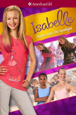An American Girl: Isabelle Dances Into the Spotlight-hd