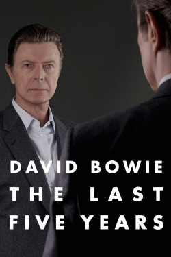 David Bowie: The Last Five Years-hd