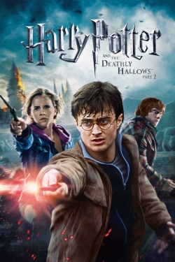Harry Potter and the Deathly Hallows: Part 2-hd