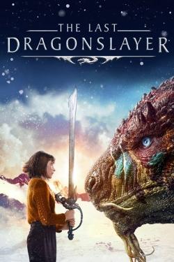The Last Dragonslayer-hd