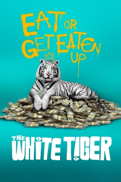 The White Tiger-hd