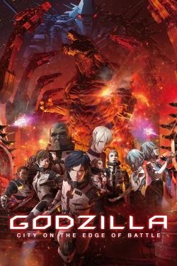 Godzilla: City on the Edge of Battle-hd