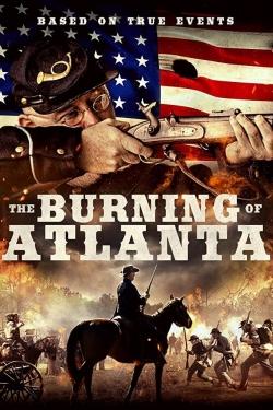 The Burning of Atlanta-hd