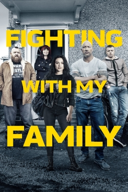 Fighting with My Family-hd