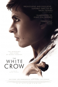 The White Crow-hd