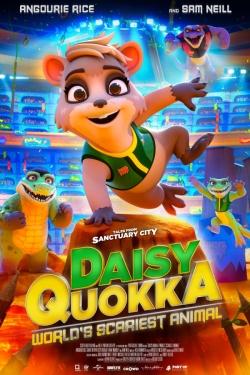 Daisy Quokka: World's Scariest Animal-hd