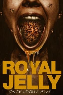 Royal Jelly-hd