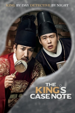The King's Case Note-hd