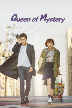 Queen of Mystery-hd