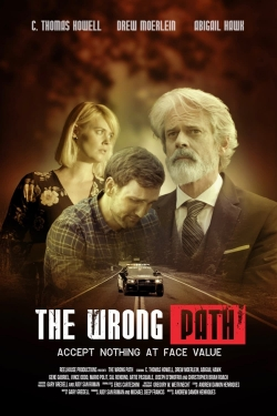 The Wrong Path-hd