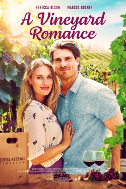 A Vineyard Romance-hd