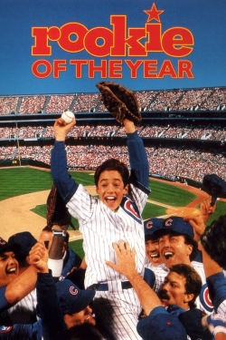 Rookie of the Year-hd