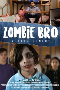 Zombie Bro-hd