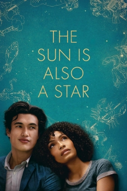 The Sun Is Also a Star-hd