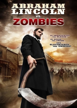 Abraham Lincoln vs. Zombies-hd