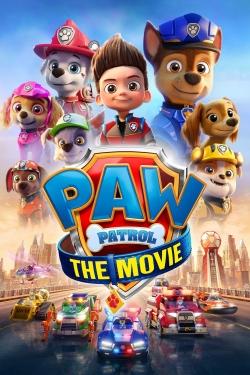 PAW Patrol: The Movie-hd