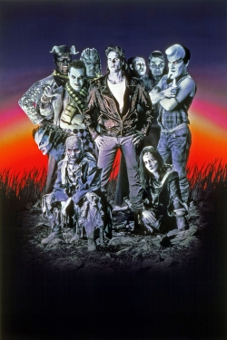 Tribes of the Moon: The Making of Nightbreed-hd