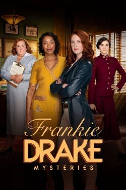 Frankie Drake Mysteries-hd