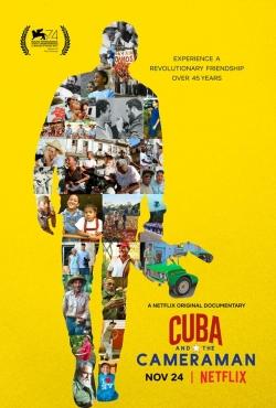 Cuba and the Cameraman-hd