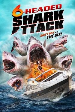 6-Headed Shark Attack-hd