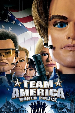 Team America: World Police-hd