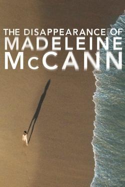 The Disappearance of Madeleine McCann-hd