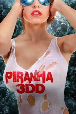 Piranha 3DD-hd