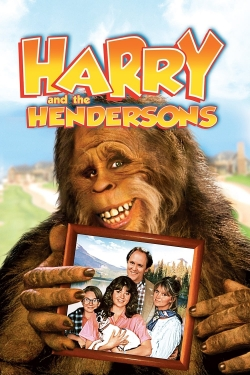 Harry and the Hendersons-hd
