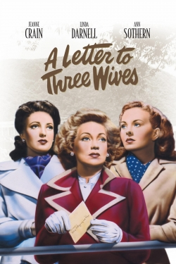 A Letter to Three Wives-hd