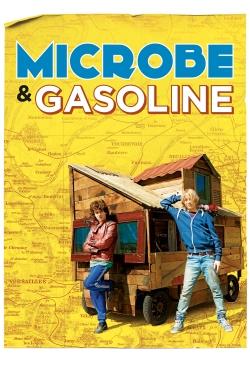 Microbe and Gasoline-hd