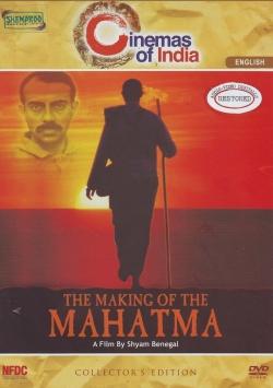 The Making of the Mahatma-hd