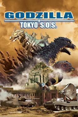 Godzilla: Tokyo S.O.S.-hd