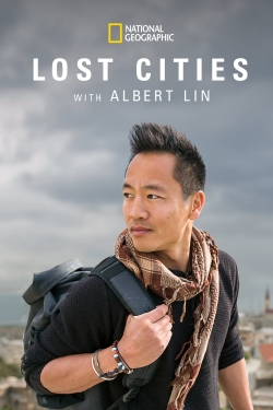 Lost Cities with Albert Lin-hd