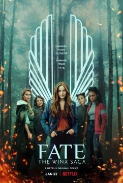 Fate: The Winx Saga-hd