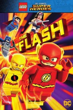 Lego DC Comics Super Heroes: The Flash-hd