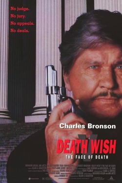 Death Wish V: The Face of Death-hd