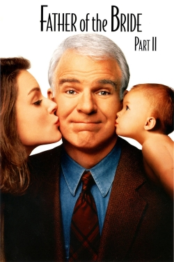 Father of the Bride Part II-hd