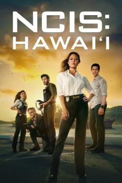 NCIS: Hawai'i-hd